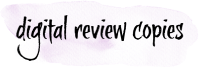 digital review copies