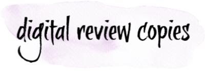 digital review copies