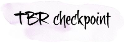 TBR checkpoint